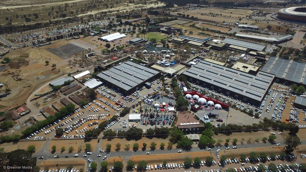 Electra Mining Africa in 2018 attracted 30 000 visitors, with 850 exhibitors from 23 countries.