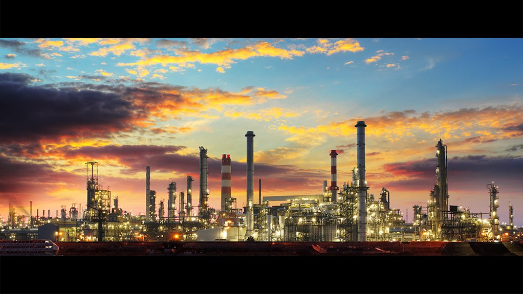 NO NEED TO IMPORT Reduced demand will see South Africa becoming somewhat self-sufficient in terms of fuels production if all refineries are operational