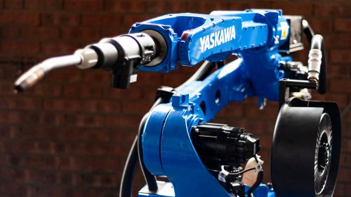 Reducing business downtime with robots