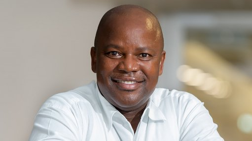 Anglo's July Ndlovu says coal underpins societal development
