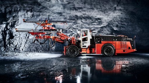 Electric drill rig set to transform mining