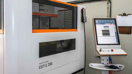 Toolroom upgrades boost quality, productivity at Multotec