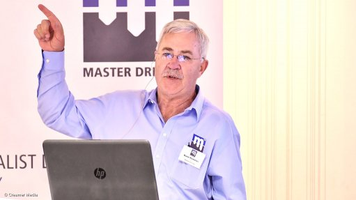 Master Drilling's net half-year operating cash up 100%