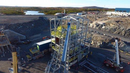 Nemaska Lithium accepts bid from Orion, IQ and Pallinghurst