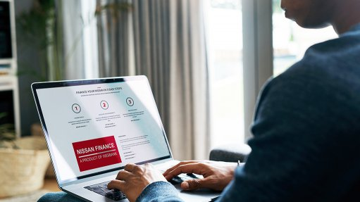 Nissan enables customers to check affordability before applying for finance