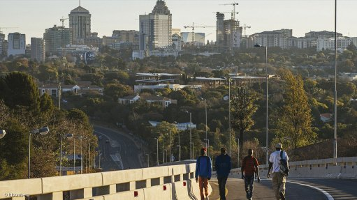 South African business, labour leaders hammer out recovery plan
