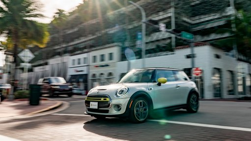 Electric Mini to make its debut in South Africa in Q4