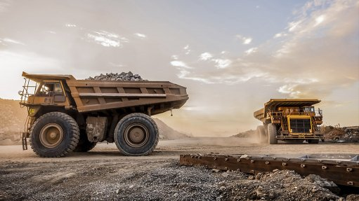 M&R pursuing open-pit services acquisition as it seeks 'step-change' growth in mining