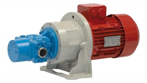 Pumps range suitable  for low-lubricity media