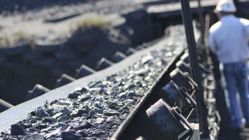 Buffalo Coal posts R87m interim loss