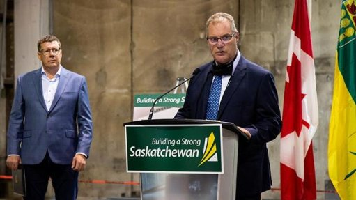 Saskatchewan to build Canada's first rare earth processing plant