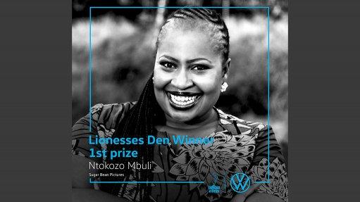 Volkswagen's Lionesses Den announces winners