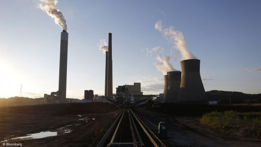 Trump scales back limits on toxic waste from coal power plants