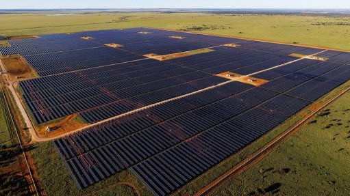 Juwi completes first of three awarded solar projects
