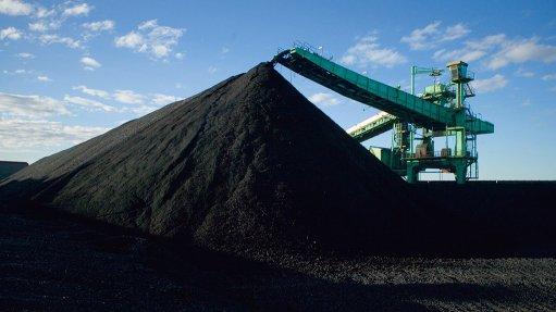 BHP employs renewables at coal mines