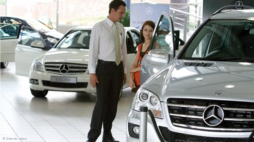 August new-vehicle sales decline by a disappointing 30%
