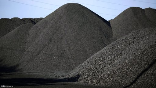 Coal India reports first rise in monthly shipments since February