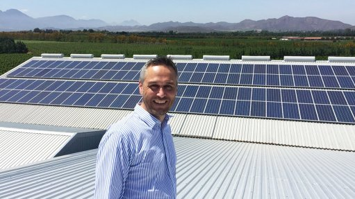 $25m investment expands horizon for clean-energy firm