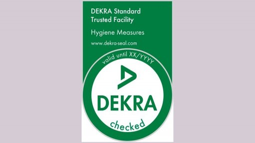 Dekra, AIH partner in project to provide Covid-19 safety seal