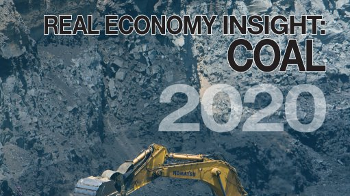 Real Economy Insight 2020: Coal