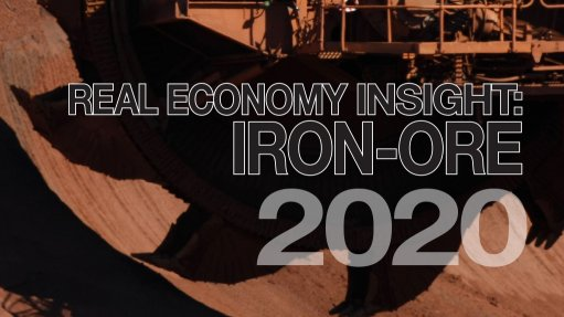 Real Economy Insight 2020: Iron-Ore