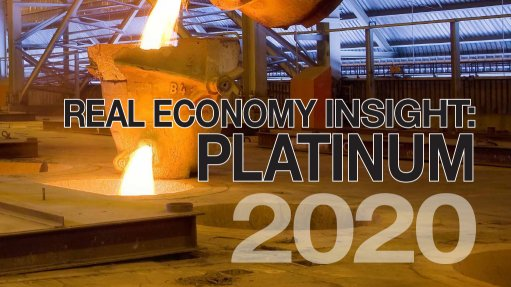 Real Economy Insight 2020: Platinum