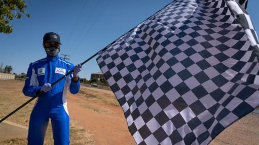 Engen delights customers with a simulcast of Spanish Grand Prix