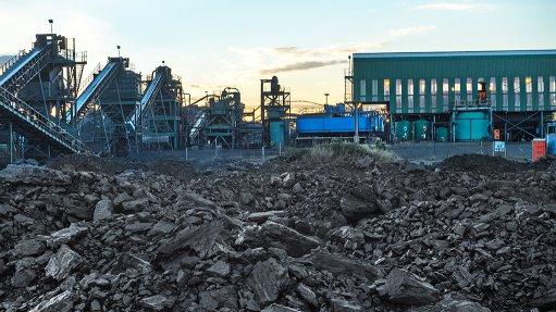 Coal can reignite  SA economy