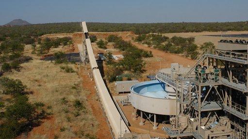 MC Mining raises $600 000 for Makhado's development