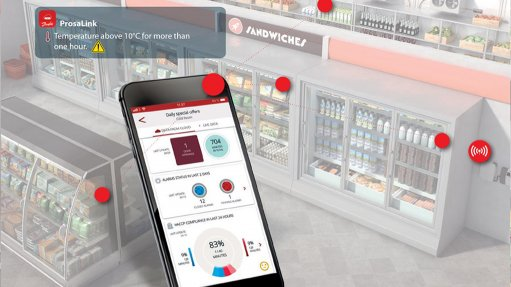App simplifies refrigeration remote monitoring