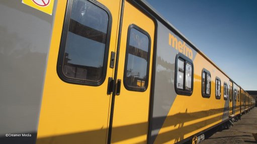 Security function now top priority at PRASA, says CEO