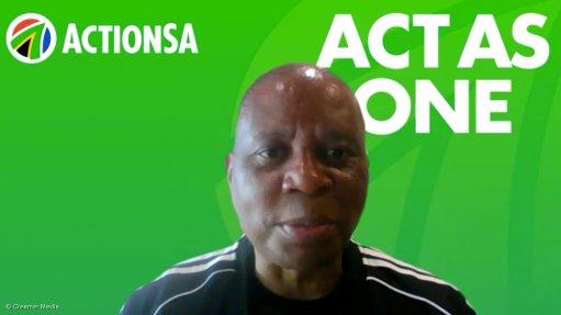 Herman Mashaba unpacks his newly launched party, Action SA
