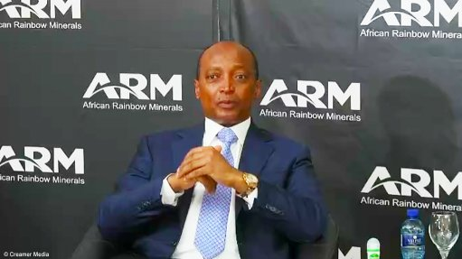 South Africa must link tax laws to job creation, says ARM's Motsepe