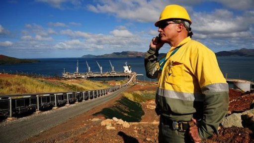 Vale idles New Caledonia nickel/cobalt mine as Aussie suitor walks away