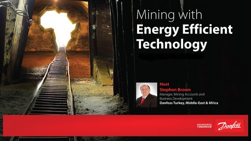 Energy efficient mining for a better tomorrow