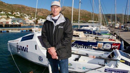 juwi sponsors employee's 7000 km solo Atlantic rowing endeavour