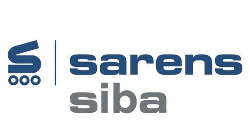 Sarens Siba introduces decentralized depot structure