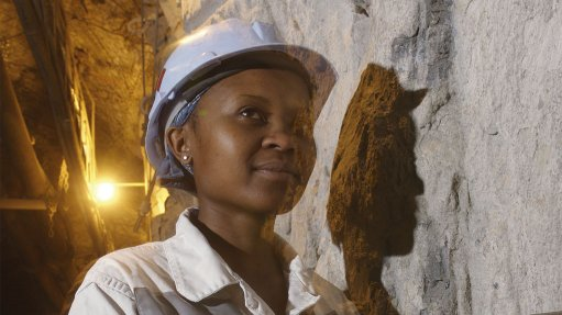 Innovation drives mining efficiency, but also accessibility for women