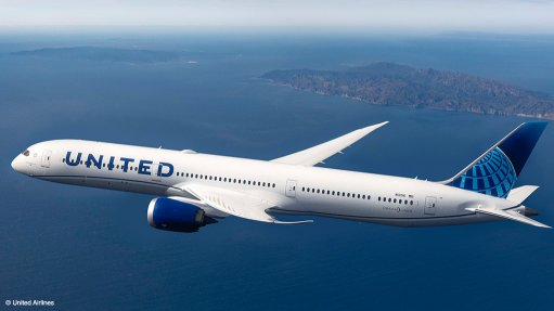 United Airlines announces nonstop Johannesburg-New York service