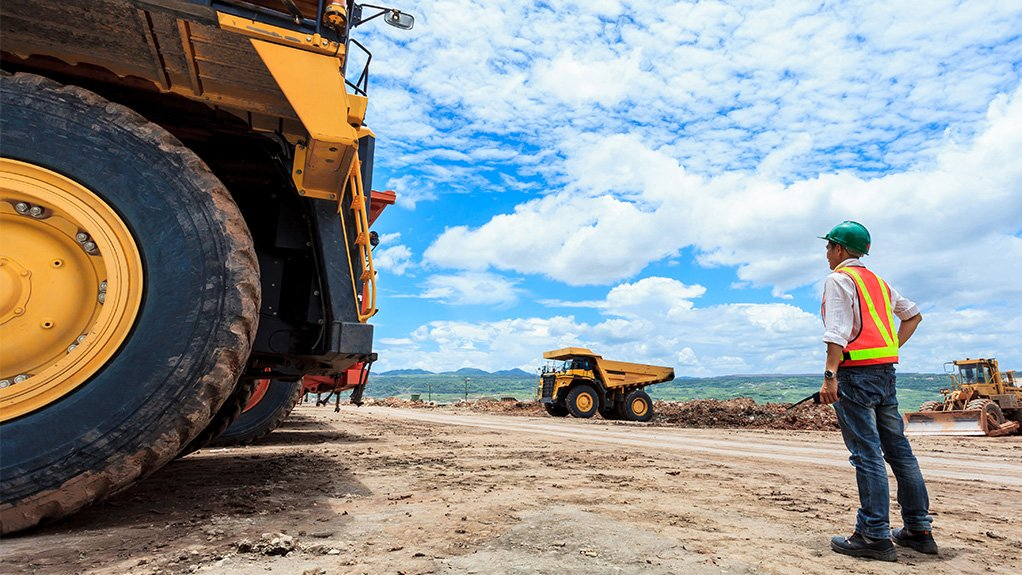 SKILLS FOCUS The local mining industry can benefit in productivity by focusing on the development of skills and competencies of supervisory-level staff on mining operations