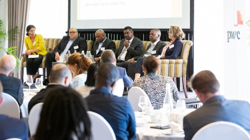 MAKING UP LOST GROUND Many of the Joburg Indaba's presentations, panels and discussions will focus on how the mining industry can be revitalised after the Covid-19