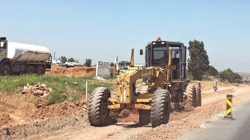 Afrimat Construction Index tanks in Q2, but predicts 'strong performance' ahead