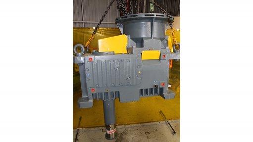 SEW-Eurodrive has provided six MACC units to a local power utility