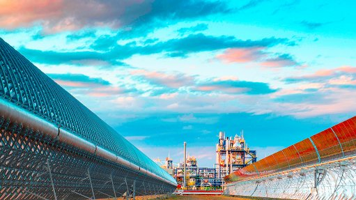 Bokpoort CSP sets new winter production record