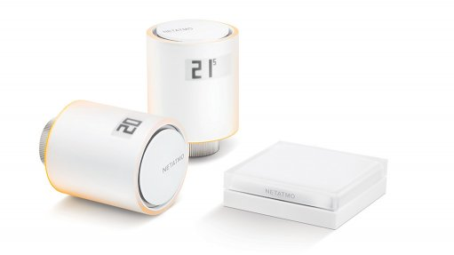 UNMATCHED CONSISTENCY  Smart Netatmo thermostats ensure the home environment stays at the correct pre-set temperature – no matter what the outside weather conditions are