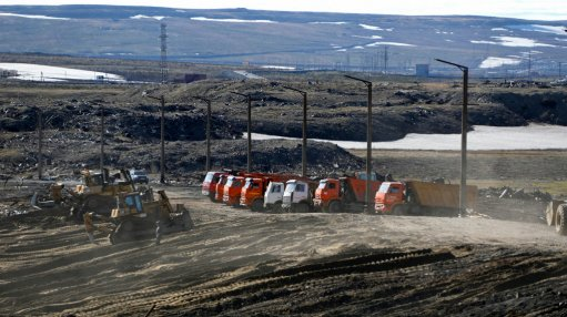 $2.1bn Norilsk fuel spill claim points to growing ESG risks, says Fitch Ratings