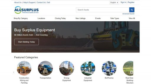 Global marketplace launched for manufacturing industry assets