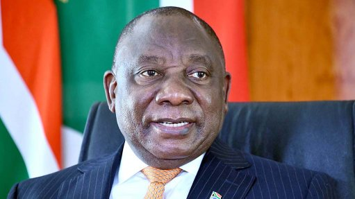 Ramaphosa's economic recovery plan gets the green light from business, labour