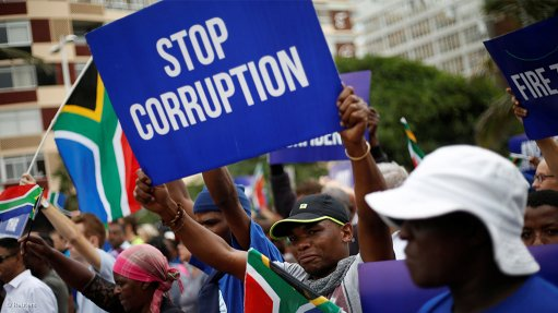 Corruption still rife at all stages of asylum process in South Africa - LHR report
