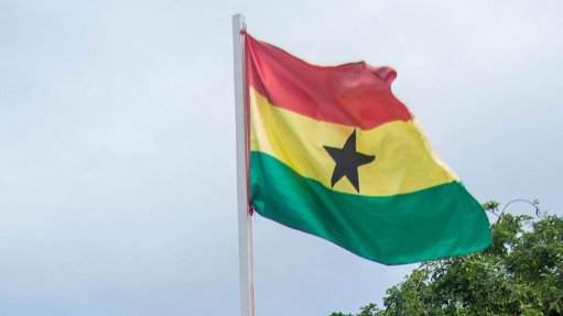 Ghana economy contracts for the first time in nearly four decades